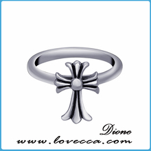 fashion high quality graduation class ring