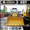 Engineering Machine 7 ton Liugong international front end loader for sale