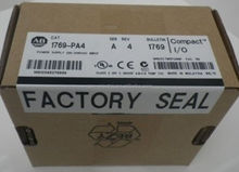 1769-PA4 / 1769PA4 CMPLX Selectable AC 4A/2A Power Supply IN STOCK