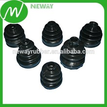 Molded Rubber Bellows Seal
