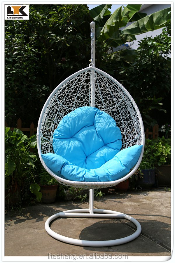 neuen stil aufh ngen im freien garten wohnzimmer rattan h ngesessel. Black Bedroom Furniture Sets. Home Design Ideas