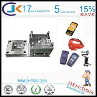 Mikron CNC 2 years warranty cheap diy two shot plastic injection molding