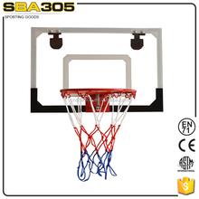 transparent glass basketball backboard for sale