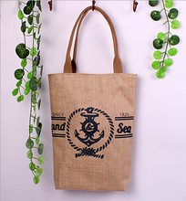 2015 latest products in market wholesale jute bags
