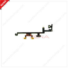 New Products 2015 for Apple iPad 3 Power Switch Volume Flex Cable