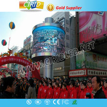cheapest price led projector far viewing distance outdoor led video display / LED CURTAIN/FLEXIBLE LED SCREEN