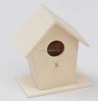 4.0mm hot big wood bee house/wood bird house/bird house/hot bird house