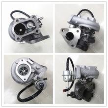 GT1752S 14411VB300 14411-VB300 Turbocharger for Nissan Y61 Patrol RD28 Engine