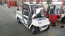 china,cheap,new,2seats,golf,small,smart car,mini.electric pickup