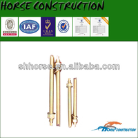 Horse Chemical Anchor Bolt M20 for the fixation of machines and equipments