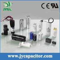 ac motor running and starting capacitor with UL CQC TUV ROHS super power capacitor bank cbb60 cbb61 cbb65 cd60 capacitor