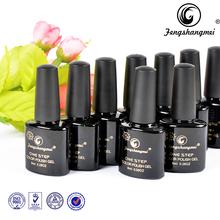 Soak off led gel uv nail polish 2015 salon manicure custom gel polish