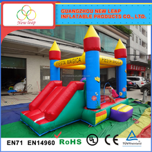 Buy wholesale direct from china inflatable jumping bed