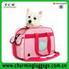 Promotion pet shopping bag carrier