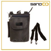 Sandoo 2015 New product custom nylon cell phone sling bag