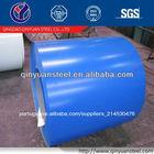 prime prepainted bobinas de aço galvanizado