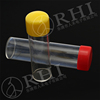 round pipe end cap/ Plastic end caps for tubes/ rubber pipe end caps