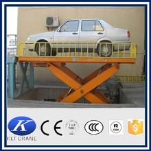 hydarulic 1000kg scissor lift
