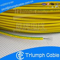 UL 1015 amf panel control wiring