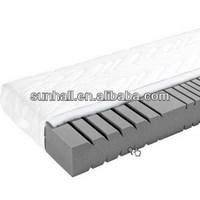 Top grade updated latex mattress polyester foam