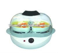 ETL approval multifunctional electric egg boiler,egg cooker