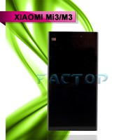 New Arrival High quality 5.0 inch touch screen xiaomi M3 cellphone ip 68 smartphones