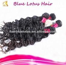 LOVE shining cheap remy virgin Brazilian human hair