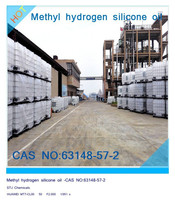 poly methyl hydro siloxane, polymethyl hydrogen siloxane, as water repellent chemical in gypsum/Plasterboard cas no 63148-57-2