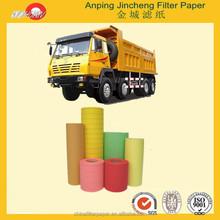Heavy Duty Filter Paper