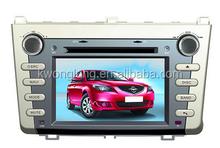 bluetooth wireless game video car dvd monitor player,GPS TV FM radio car dvd player