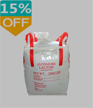 Venda quente de alta qualidade 1 ton jumbo saco / cheap jumbo bag 1 ton 2 ton