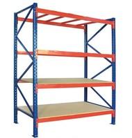 warehouse storage pallet wooden shelf