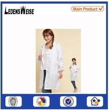 High Quality white unisex Nurse Hospital Uniform