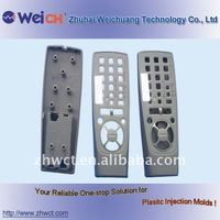 Plastic LCD TV Universal Remote Control Case/Covers