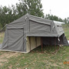 Camper trailer tents china motorcycle camper trailer camping trailer 4x4