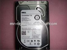 "Original New 1TB 7.2K 6Gb/s Near Line SAS 3.5"" Hotplug Hard Drive 740YX YGG39 U738K"