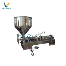 FF-500 filling machine low cost