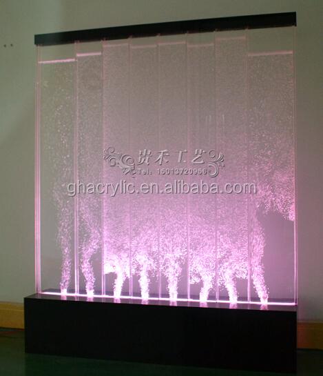 fontes de agua para decoracao de interiores : fontes de agua para decoracao de interiores:2015 moda decoração de interiores bolha de água de parede com
