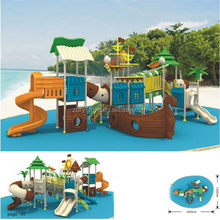 Newest promotional hot outdoor swing playground