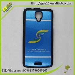 Supply all kinds pu tpu phone case for TECNO M6