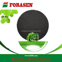 coal based powered activated carbon price