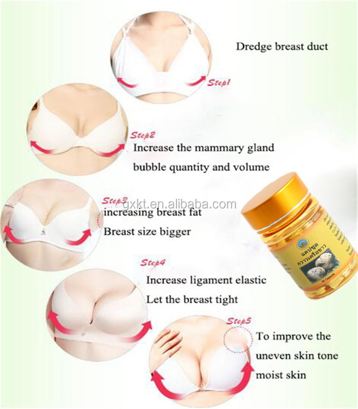 breast capslue