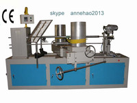 JG-800-II Spiral Paper Pipe Machine,cotton cloth tube machine