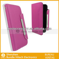 leather waterproof case for samsung galaxy s4 mini case