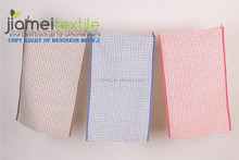 promotional 100% cotton plain coloured tea towel cheap bulk dish towel /kitchen towel