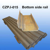 SAMPLE SALES CZPJ-015 Container bottom side rail