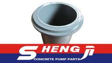 45 Mn2 Dn125 3m Schwing F/M Concrete pump harden pipe