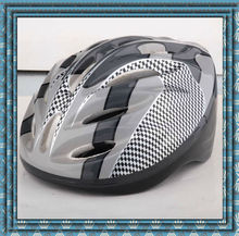 Light weight cycling head protective helmet with many color available
