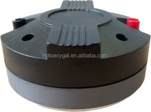 High frequency vibration kevlar speaker cone