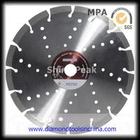 Shine Peak Diamond Tools of asphalt cutting blade From China